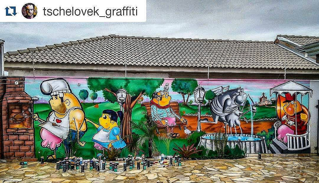 #Repost @tschelovek_graffiti  @gadaobuzzo в Сан-Паулу. #gadao #gadaobuzzo #saopaulograffiti #graffitisp #graffitisaopaulo #streetartsp #streetartbrazil #streetartbrasil #streetartbr #brazilstreetart #graffitibrasil #brasilgraffiti #brazilgraffiti #igersbrazil #ig_brazil #graffitibrazil #граффити_tschelovek #streetart #urbanart #graffiti #mural #стритарт #граффити #wallart #artederua #arteurbana #streetart_daily #streetarteverywhere
