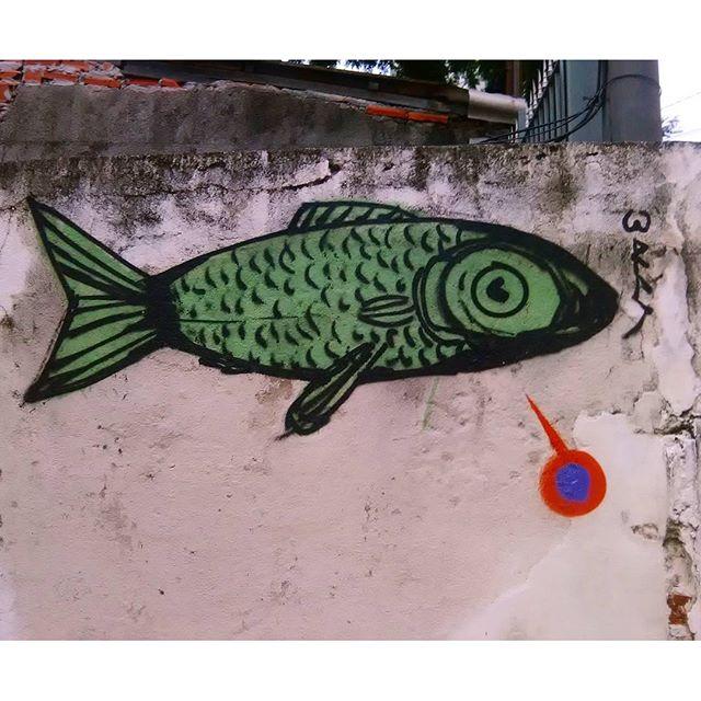 #rolinho #roller #urbanartist #grafittiporn #art #arte #streetart #streetartsp #streetartsaopaulo #streetartsampa #streetartbrasil #arteurbana #arteurbanasaopaulo #urbanart #brazilianstreetart #southamericanstreetart #artederua #artederuasp #artederuabrasil # tribal # totemicfuturism #totemicfuturism #tomwray #sampagrafitti #grafitti #grafite #wray #artistry #artist #spray