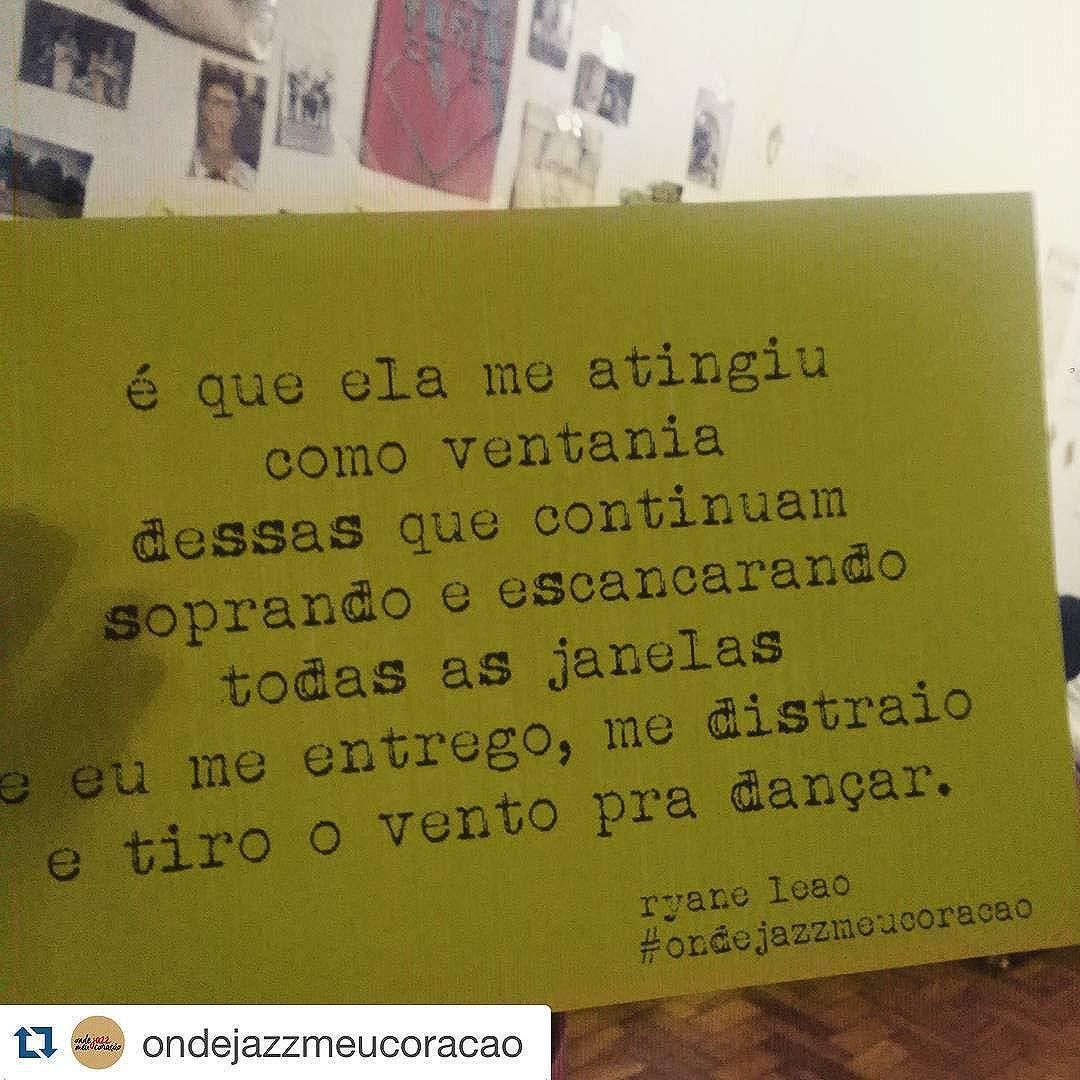 Sem mais. #Repost @ondejazzmeucoracao with @repostapp. ・・・ venta, venta, ventania.  quer comprar os lambes? ondejazzmeucoracao@gmail.com   poesias por @ryaneleao  #ondejazzmeucoracao #streetartsp #011 #artederua #intervençãourbana #splovers #vozesdacidade #lamblamb #sp #lambelambe #olheosmuros #osmurosfalam #arteurbana #vinarua #acidadefala #olheosmuros #poesiaderua #asruasfalam #oqueasruasfalam #pelasruas #taescritoemsampa #urbanart #pelosmuros #txturbano #saopaulo #ruaspoeticas #olheasruas #ryaneleao #sp4you
