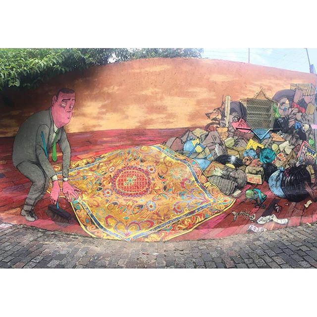 #streetart #streetartsp #streetartsaopaulo #becodobatman #streetartbrasil #arteurbano #saopaulo #brasil #brazil