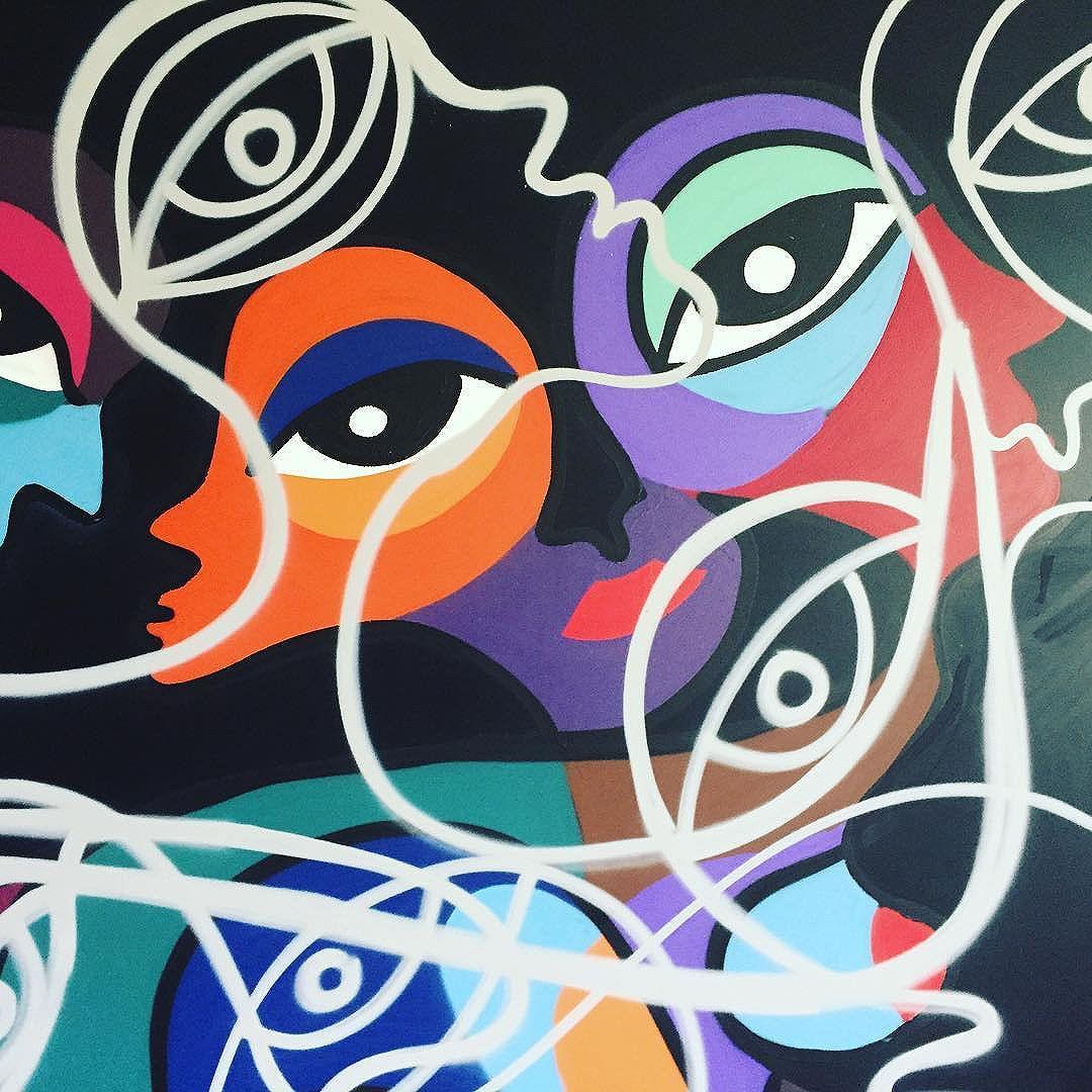 Trabalho do zat no role @blazegallery #blazesupply #blazegallery #honeypot #skt #skate #winwoodwalls #winwood #becodobatman #arteurbano #artist #graffiti #grafite #gallery #grafitero #streetart #streetartsp
