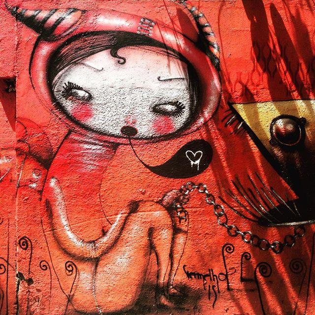 #vermelhosteam #streetart #urbanart #graffiti #artederua #arteurbana #streetart_daily #streetarteverywhere #streetartsp #sampagraffiti #streetartsp #misturaurbana #spray #spraypaint #graffitiart #graffitiporn #sampa #nasruasdesaopaulo #arteurbano #saopaulo #sp #011 #streetartandgraffiti