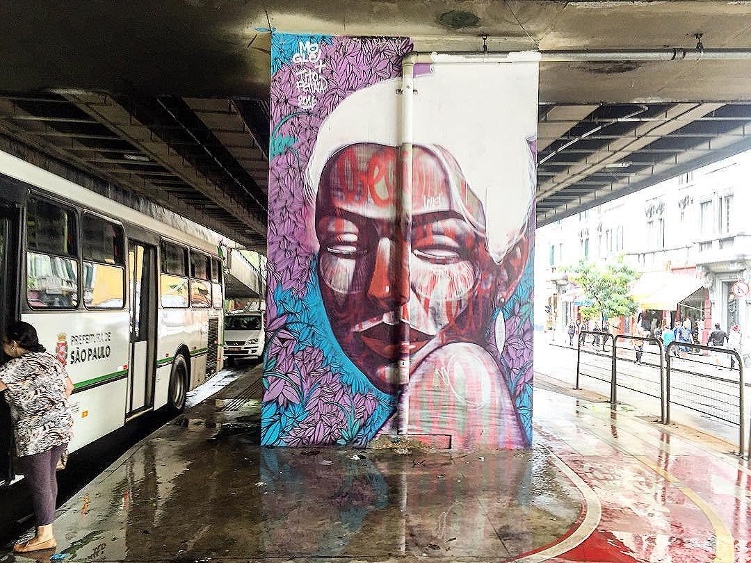 @titoferrara @andremogle #titoferrara #andremogle #arteurbana #coolsampa #grafite #graffiti #graffitisaopaulo #graffitisp #instagraffiti #instasaopaulo #sampa #saopaulo #saopaulocity #sp #splovers #streetart #streetartsaopaulo #streetartsp #streetartbrasil #urbanart #sigagraffitisp 11/03/16.