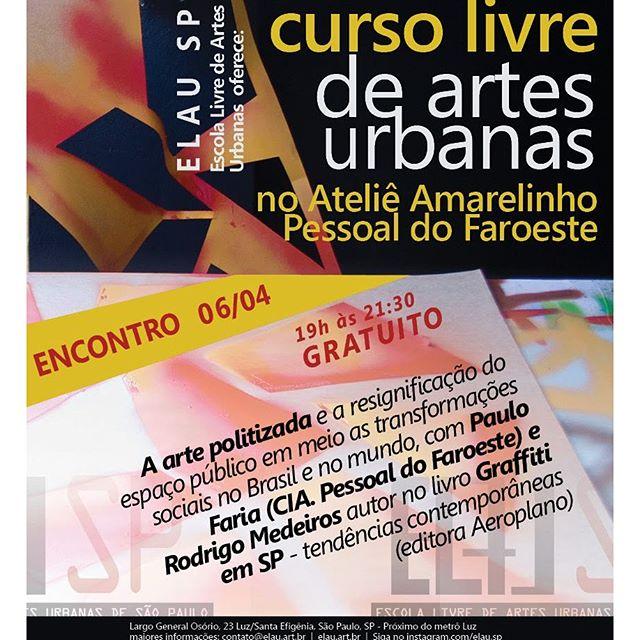 Precisamos conversar sobre arte e política em São Paulo. #conhecimentoepoder #arteurbano #streetart #streetartsp #arts #artecontemporanea #contemporâneo #espacopublico