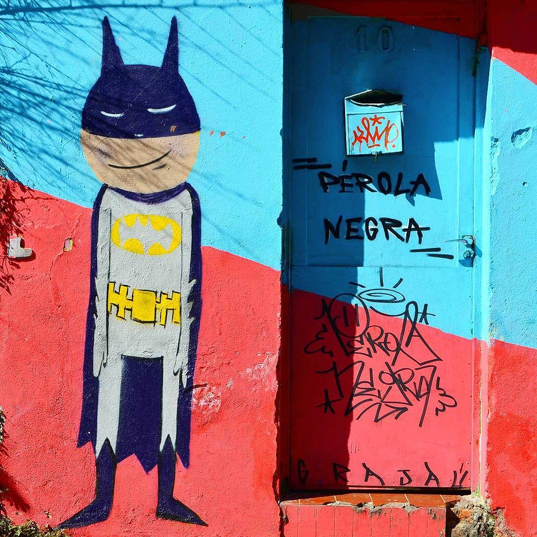 Beco do Batman