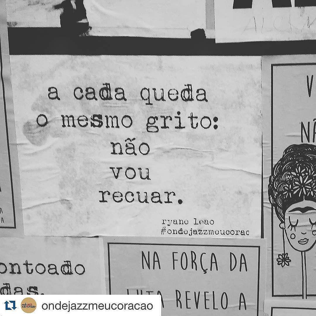 Jamais !!! ❣ #Repost @ondejazzmeucoracao with @repostapp. ・・・ jamás.  projeto por @ryaneleao.  #ondejazzmeucoracao #streetartsp #011 #artederua #intervençãourbana #splovers #vozesdacidade #lamblamb #sp #lambelambe #olheosmuros #osmurosfalam #arteurbana #vinarua #acidadefala #olheosmuros #poesiaderua #asruasfalam #oqueasruasfalam #pelasruas #taescritoemsampa #urbanart #pelosmuros #txturbano #saopaulo #ruaspoeticas #olheasruas #ryaneleao #sp4you