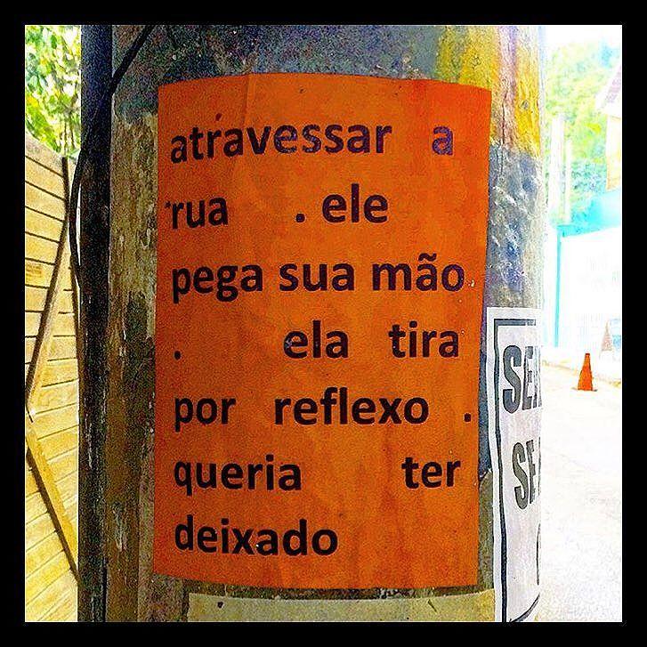 @davidberetz #oquearuafala #paredesurbanas #lambelambe #grafite #urbanwalls #streetart #streetartsp #poesiaurbana #artederua #intervencaourbana #splovers #sp #grafite #pixo #murosquefalam #osmurosfalam #oqueasruasfalam #acidadefala #arteurbana #vinarua #asruasfalam #taescritoemsampa #urbanart #urbanwalls #wallporn #art #instagraffiti #instagood #graffitiporn #streetarteverywhere #arte #fotografiaderua