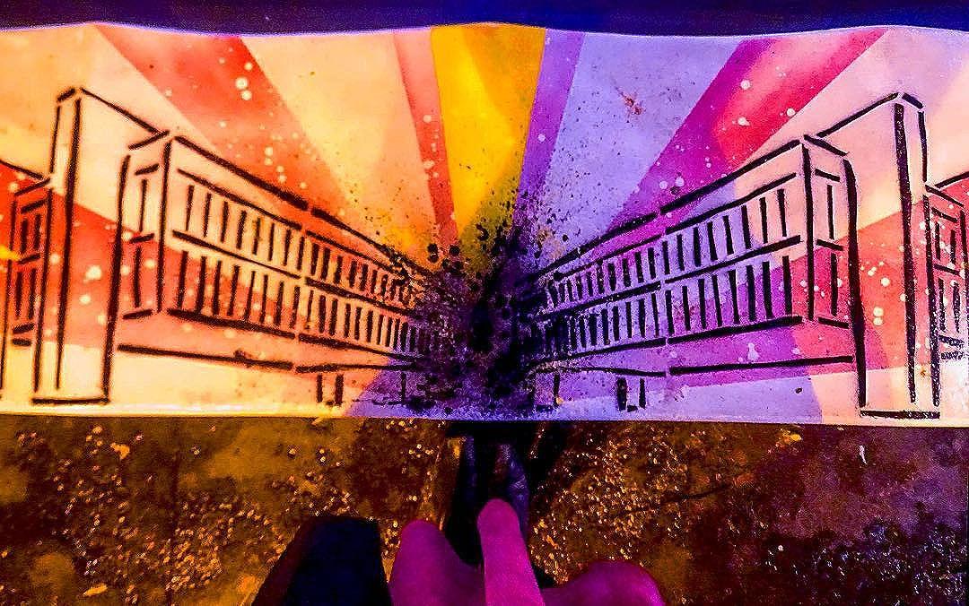 #andanças #meupés #padroesdavida #padrõesdavida #masp #lugares #lugaresdesp #lugaressp #places #paulista #danielalucheta #streetphoto #streetphotography #streetphotographer #streetart #streetartsp #splovers #cajunapazcrew #arteemsp #shuttermag #shuttermag_brasil #allshots #mobgrafia #mobgraphia #arteurbana #urbanarts #urbanartsp