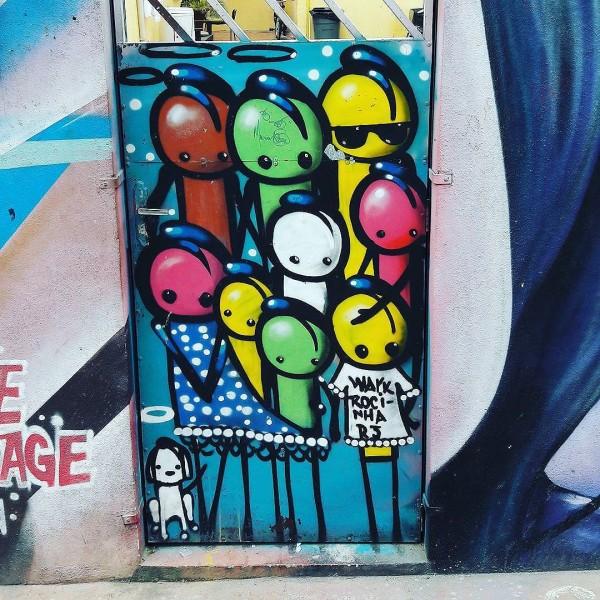 Compartilhado por: @samba.do.graffiti em May 17, 2016 @ 09:00