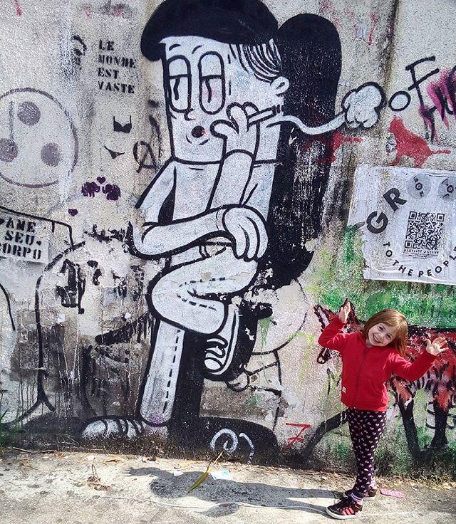By @muretz. São Paulo. 29/05/2016 | vandalogy #streetart #muretz #streetartsp #graffiti #vilamadalena