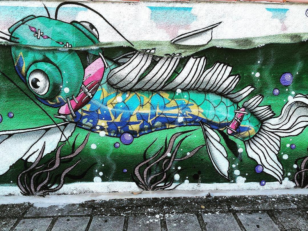 #carpa #streetartsp