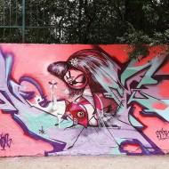 Compartilhado por: @samba.do.graffiti em May 11, 2016 @ 21:28