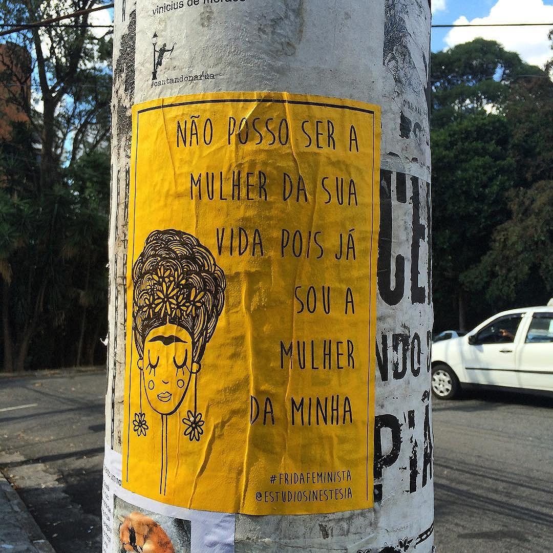 #fridafeminista