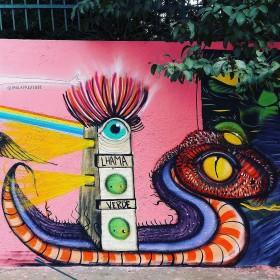 Compartilhado por: @samba.do.graffiti em May 08, 2016 @ 17:19