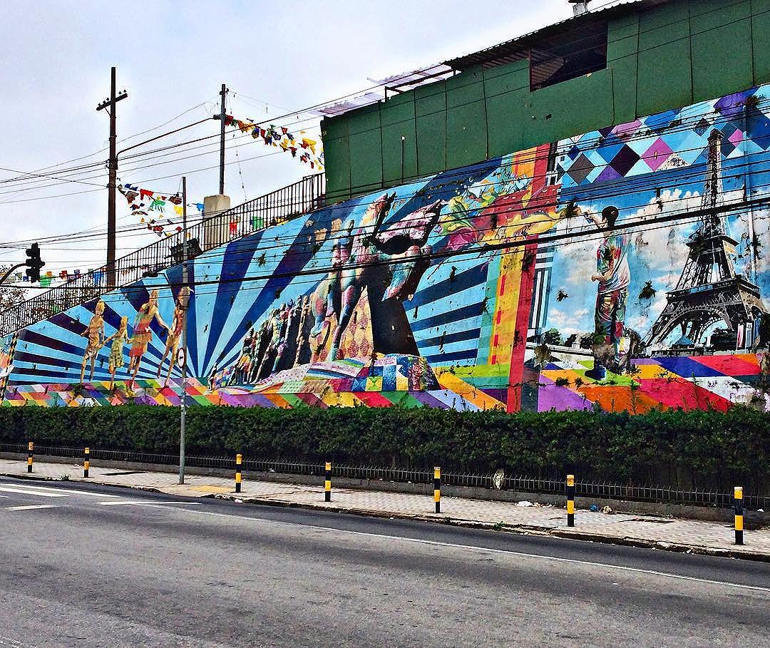 #sp #art #graffiti #graffitiart #urbanart #artsp #graffitisp #instagraffiti #streetartsp #streetartbrazil #arteurbana #urbanwall #graffitiporn #artederua #asruasfalam