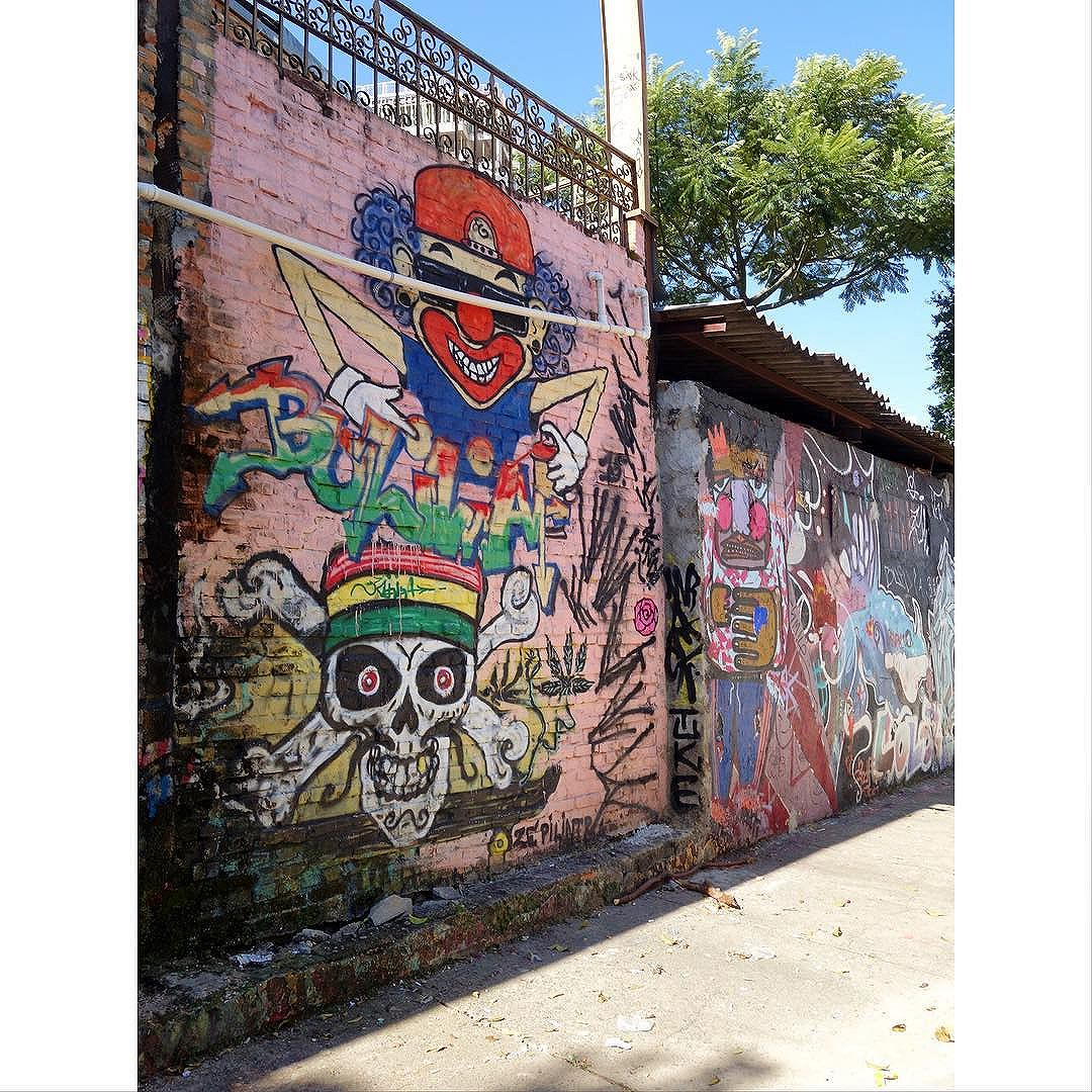 Street Art em Sampa Data: 20160515 Câmera: #SONY_RX100M2 Photo:J Goncalves #youdoArt
