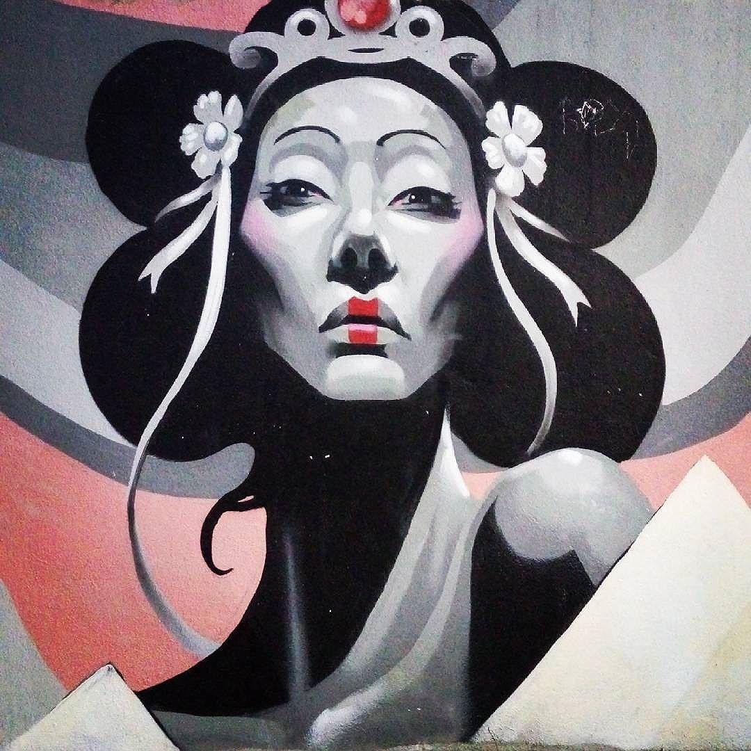 27/05/2016 | vandalogy #streetart #streetartsp #graffiti #streetartbrazil #sãopaulo