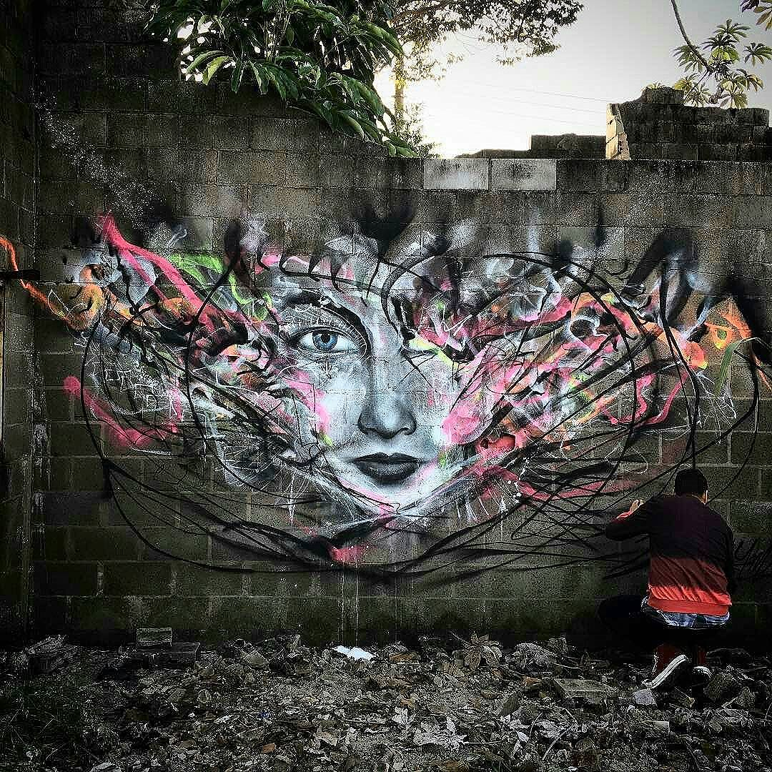 @l7matrix in Sao Paulo. #l7matrix #L7m #saopaulograffiti #graffitisp #graffitisaopaulo #streetartsp #streetartbrazil #streetartbrasil #streetartbr #brazilstreetart #graffitibrasil #brasilgraffiti #brazilgraffiti #igersbrazil #ig_brazil #graffitibrazil #streetart #urbanart #graffiti #wallart #graffitiart #wallpainting #muralpainting #artederua #arteurbana #muralart #streetart_daily #streetarteverywhere