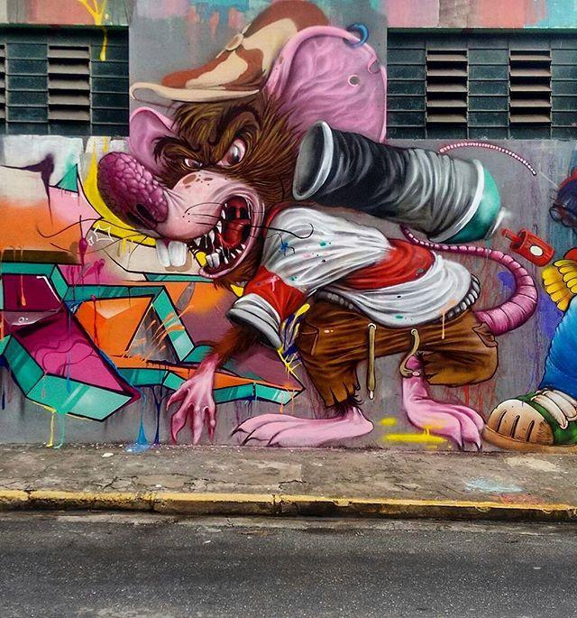 @pakatoo in Sao Paulo. #pakatoo #saopaulograffiti #graffitisp #graffitisaopaulo #streetartsp #streetartbrazil #streetartbrasil #streetartbr #brazilstreetart #graffitibrasil #brasilgraffiti #brazilgraffiti #igersbrazil #ig_brazil #graffitibrazil #streetart #urbanart #graffiti #wallart #graffitiart #wallpainting #muralpainting #artederua #arteurbana #muralart #streetart_daily #streetarteverywhere