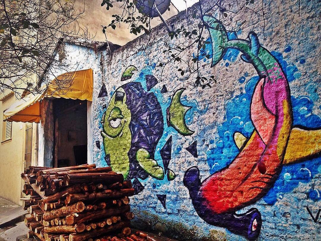 @xguix @verde_gc #aclimacao #grafite #graffiti #sp #saopaulo #brasil #brazil #art #streetartphoto #streetphoto #streetartsp #streetartsaopaulo