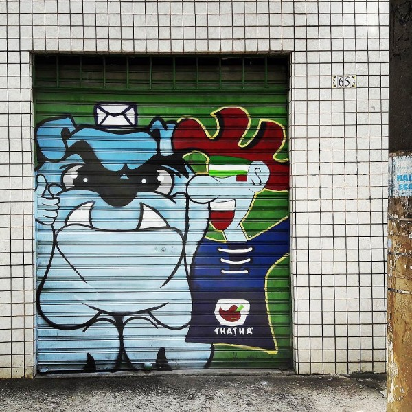 Compartilhado por: @samba.do.graffiti em Jun 11, 2016 @ 12:23