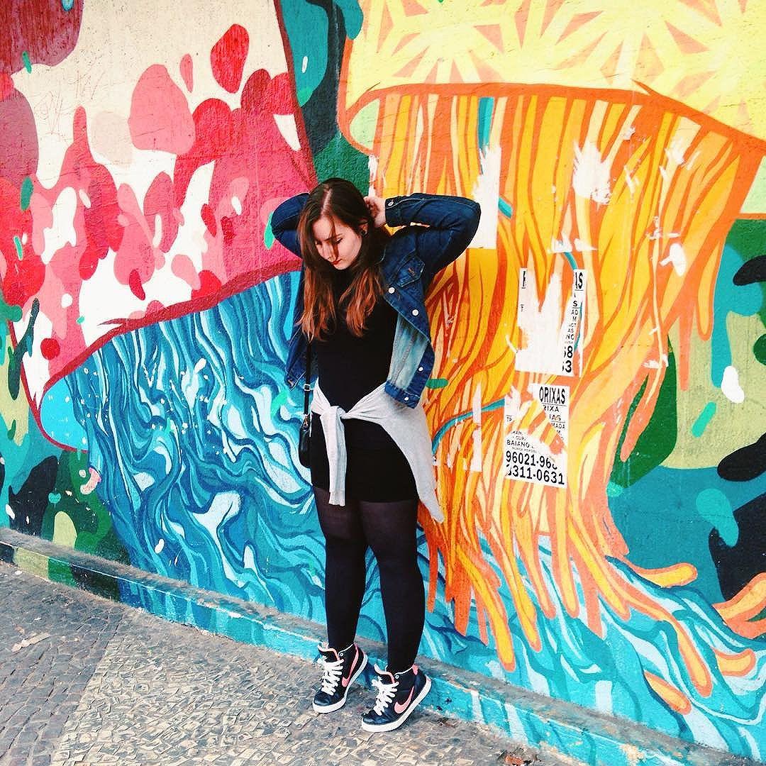 big talk is cheap, you gotta go deeper than deep to get me off - #SãoPaulo #SP #011 #centro #downtown #streetart #urbanart #arteurbana #artederua #paintedwall #streetartsp #colors #colorful #citycolors #cityscape #citylife #vscogirl #vscobrasil #vscovisuals #saopaulocity #igerssaopaulo #mybeautifulsp #splovers #intervençãourbana #igerssaopaulo #aroundsp #myoutfit #Brazil #Brasil