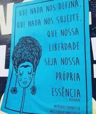 Compartilhado por: @fridafeminista em Jun 15, 2016 @ 21:52