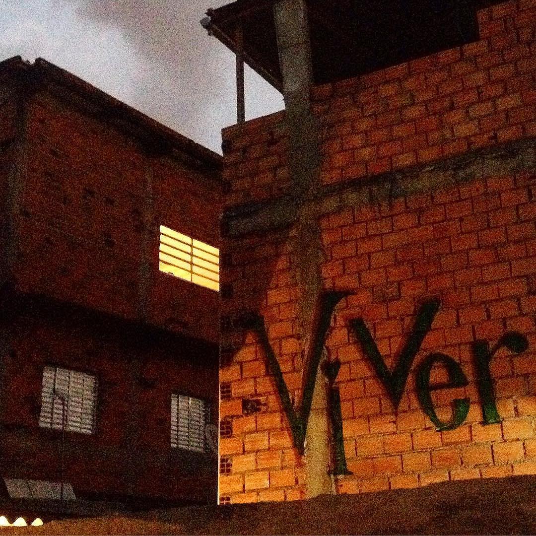 #grajau #graffiti #streetartsp #viver #ver #veracidade #sucupiraresiste