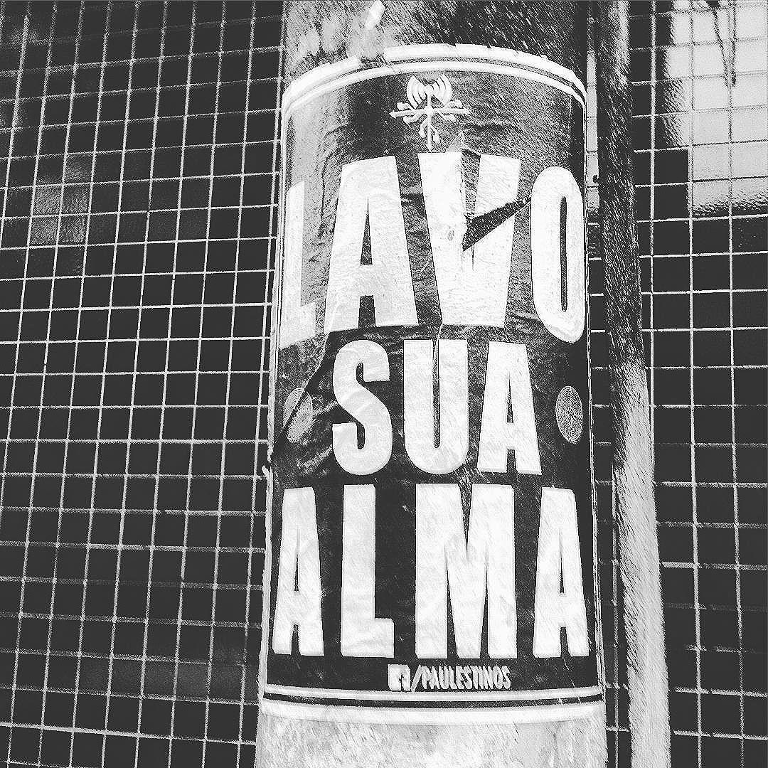 #paulestinos #streetartsp #spwalk #taescritoemsampa #cola #colagem #lambelambe #rua #arteurbana #artederua