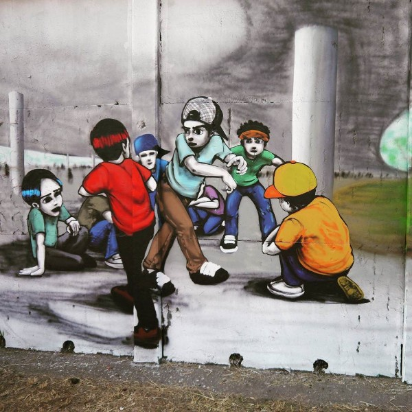 Compartilhado por: @samba.do.graffiti em Jun 05, 2016 @ 12:46