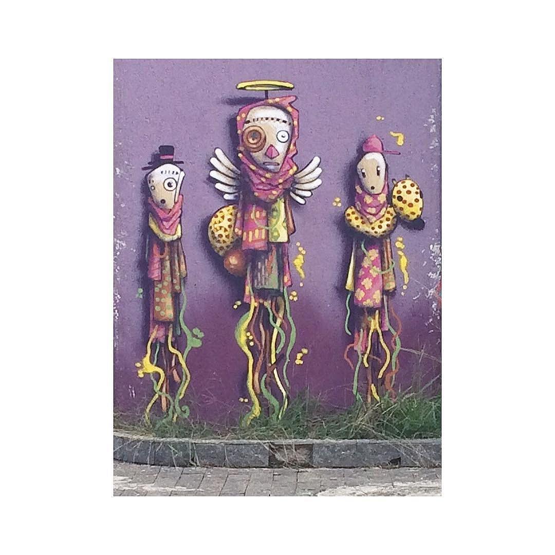 Street Art SP! #streetartsp #streetart #sp #brasil