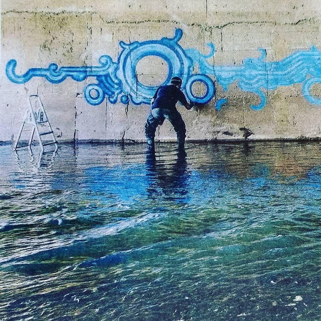 #streetart #streetartsp #urbanart #urban #saopaulo #sp #sampa Photo @folhadesaopaulo #allezparis #paris #crue