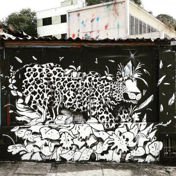 Compartilhado por: @samba.do.graffiti em Jun 13, 2016 @ 16:37