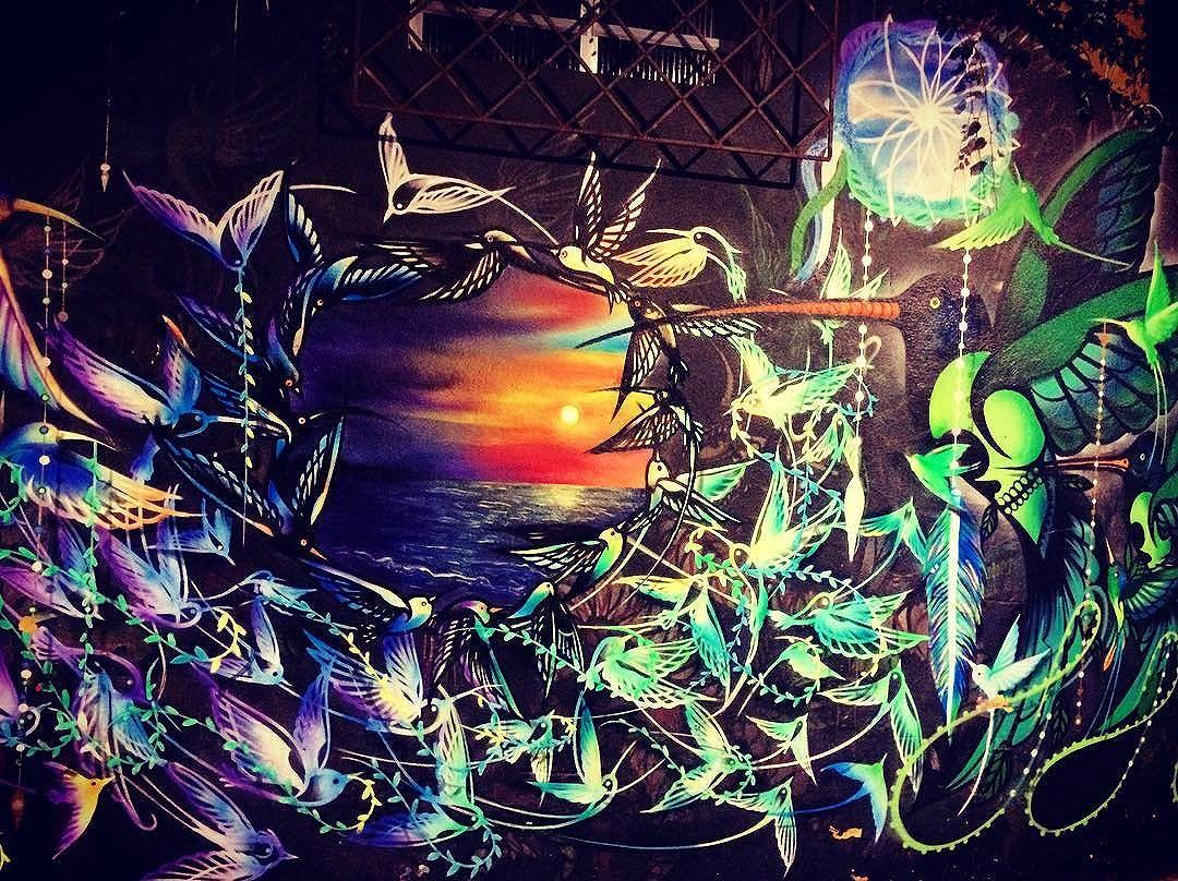 """""""Voo silencioso do mistério do amor Fecho os olhos para ver aonde vou Voar pelo infinito daquilo que eu sou Desvendar o oceano interior Beija-flor me leva Beija-flor desperta (em mim) Me leva nas águas deste rio encantador Vale dourado do meu lindo beija-flor Voar neste azul, o sol a se pôr Vento suave me traz o frescor Beija-flor me leva Beija-flor desperta (em mim) Beija suave e faz abrir todas as pétalas desta flor Brilho da mata que incendia o buscador Passarinho que me encanta, canta o canto do amor Me leva para onde você for Beija-flor me leva Beija-flor desperta (em mim)"""""""