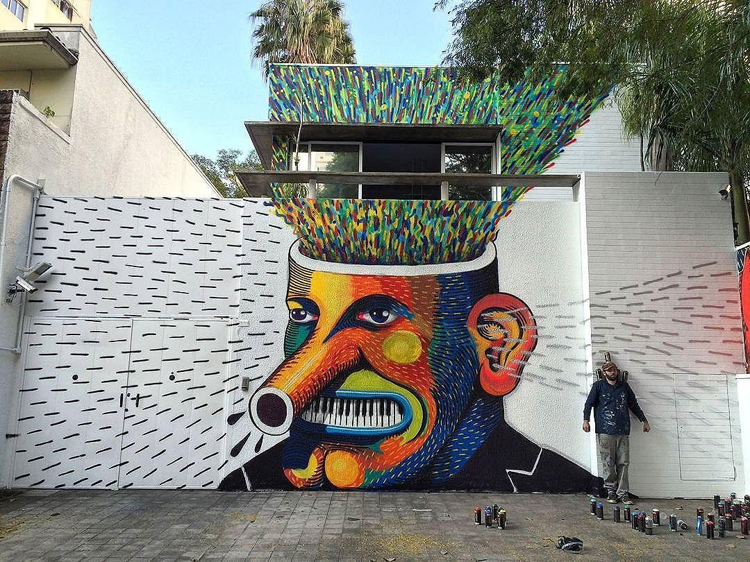 @decotreco in Sao Paulo for @_avozdobrasil. #decotreco #decofarkas #TrecoGraffiti #saopaulograffiti #graffitisp #graffitisaopaulo #streetartsp #streetartbrazil #streetartbrasil #streetartbr #brazilstreetart #graffitibrasil #brasilgraffiti #brazilgraffiti #igersbrazil #ig_brazil #graffitibrazil #streetart #urbanart #graffiti #wallart #graffitiart #wallpainting #muralpainting #artederua #arteurbana #muralart #streetart_daily #streetarteverywhere