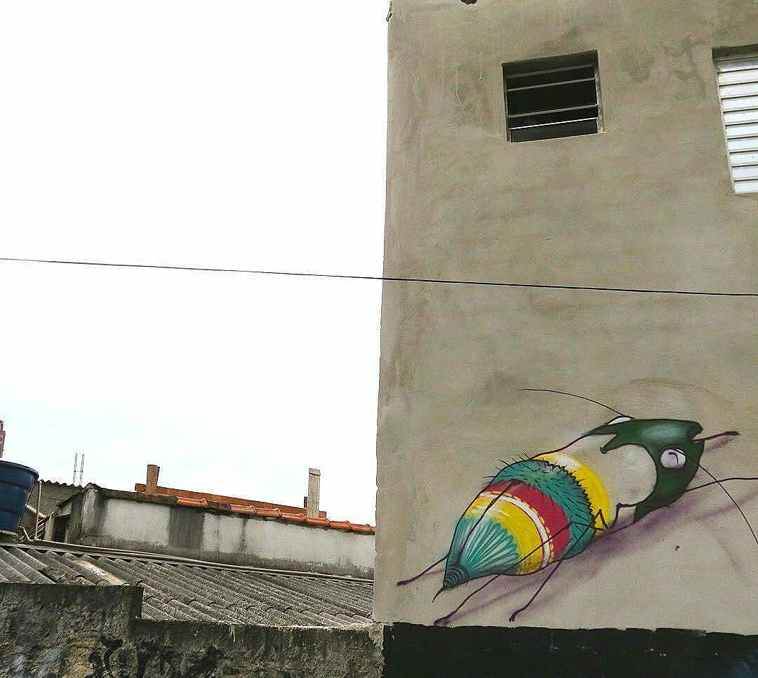 Art by @feik_frasao São Paulo, Brasil #streetart #mural #graffiti #urbanart #sprayart #graffitiart #spraypaint #spraycanart #publicart #wallart #wallporn #urbanwalls #arteurbano #streetartist #streetarteverywhere #graffitiporn #graffitiwall #graffitiigers #wallpainting #muralpainting #muralart #graffiticulture #graffitiartist #streetart_daily #feik #sp #saopaulo #brazil #brasil #streetartsp