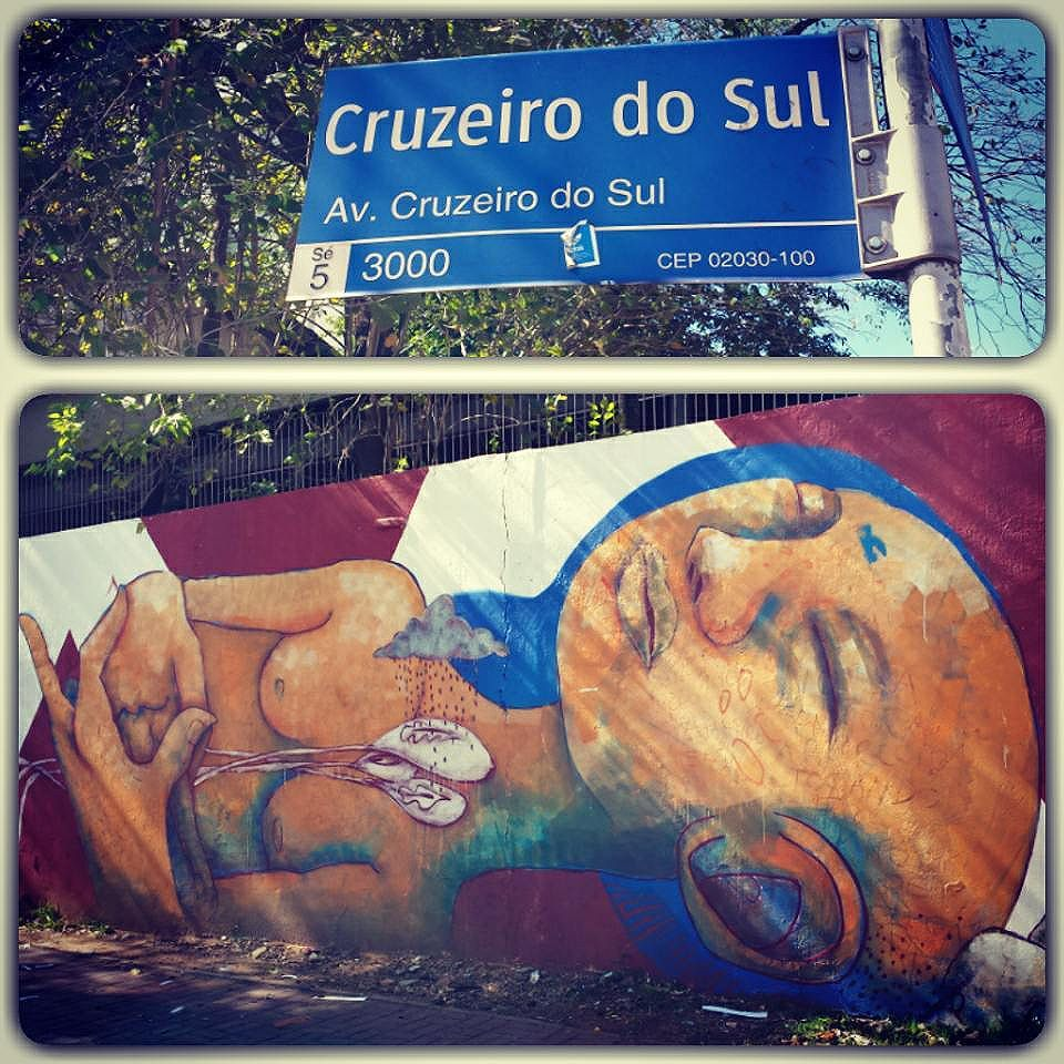 #callejeandoporsãopaulo #megusta #fotografiar #sãopaulo #brasil #olharesdesampa #arteurbana #colores #creatividad #streetartsp #olheosmuros #sampagraffiti #serpaulistano #artenarua #grafiteiros #saopaulo_originals #grafitebrasil #arte #zonanortesp