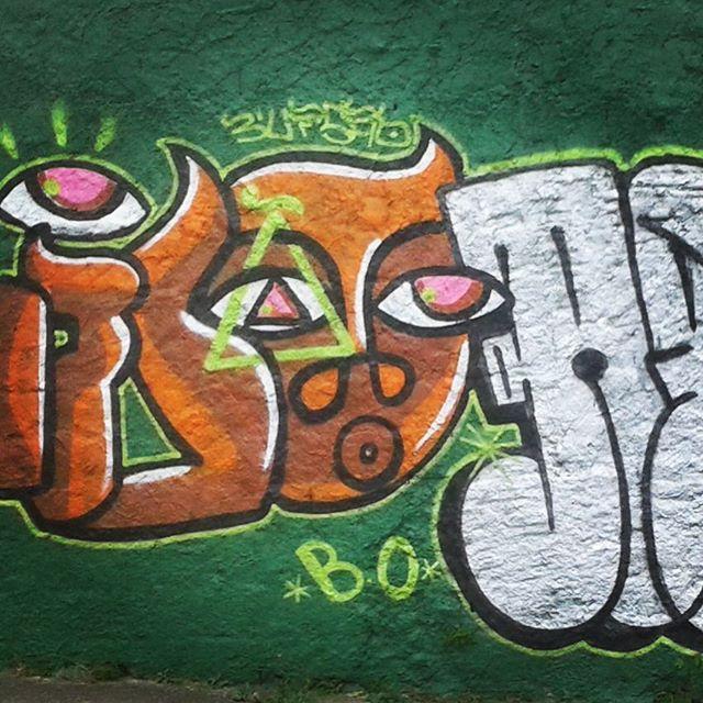 #detalhe com o mano @ar_tin1 #graffiti #bombing #streetartsp #urbanartsp #sprayart #ipiranga #SP