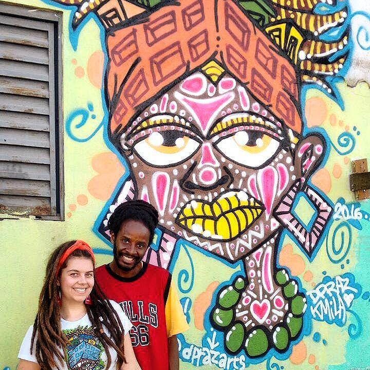 Minhas Inspirações na Ocup'Ação - São Mateus, São Paulo - SP. 2016 #dpraz @kmila_desouza #dpraz2016 #dpraznãopara #danyahupraz #dancoliveira #danielpraz #intervencaourbana #arteurbana #artederua #sprayarte #colorginarteurbana #noucolors #artesvisuais #urbanart #streetart # #sprayart #visualarts #instapainting #instastreetart #streetartbrazil #streetartsp #streetartworldwide