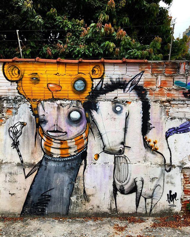 @andyhoup #graff #graffiti #streetarteverywhere #streetartistry #streetartandgraffiti #streetphotography #streetphotographer #street #streetphoto #urban #streetartsp #saopaulo #sp #brasil #brazil #house #oldhouse #becodobatman
