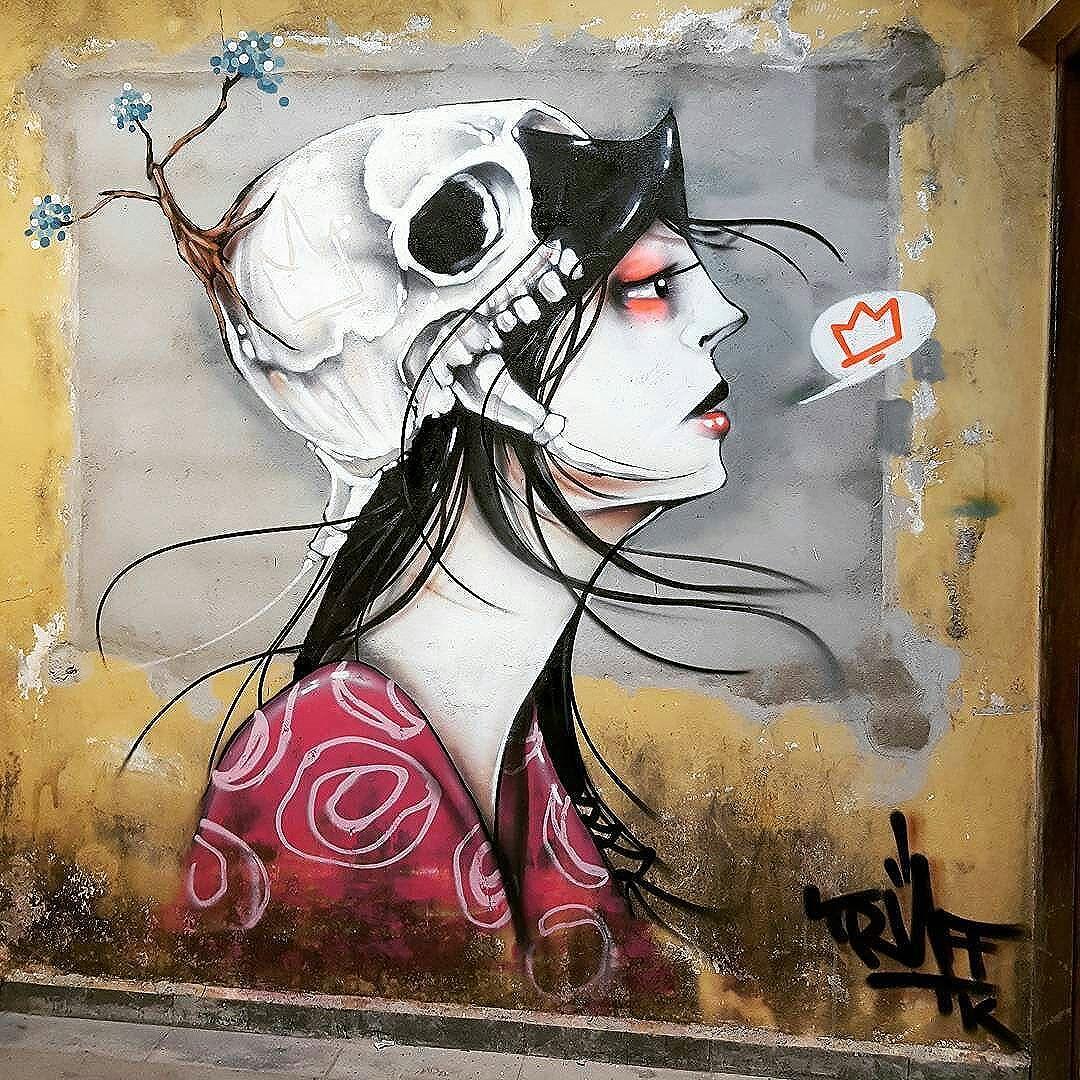 @truff_tk. #truff_tk #truff #saopaulograffiti #graffitisp #graffitisaopaulo #streetartsp #streetartbrazil #streetartbrasil #streetartbr #brazilstreetart #graffitibrasil #brasilgraffiti #brazilgraffiti #igersbrazil #ig_brazil #graffitibrazil #streetart #urbanart #graffiti #wallart #graffitiart #wallpainting #muralpainting #artederua #arteurbana #muralart #streetart_daily #streetarteverywhere