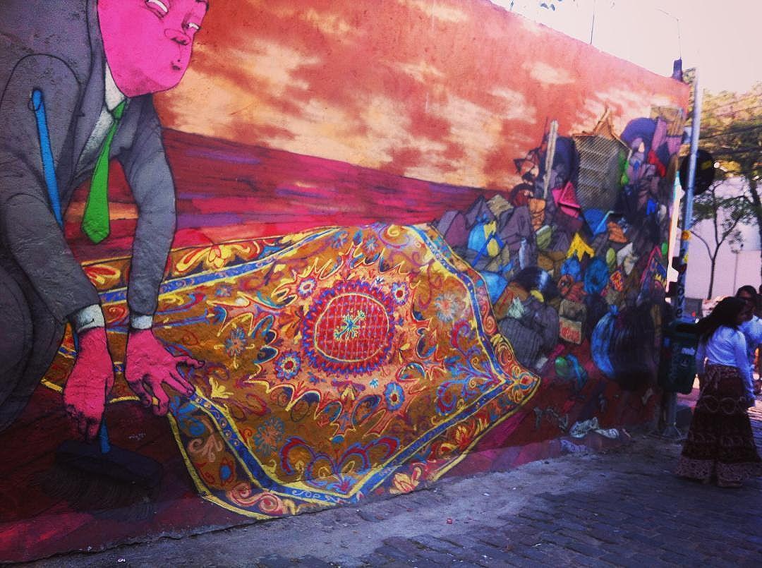 #becodobatman #graffiti #artenarua #streetartsp #urbanart #streetart