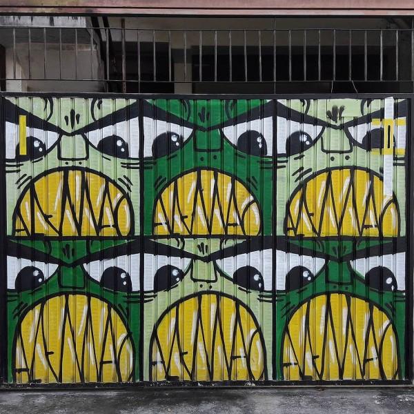 Compartilhado por: @samba.do.graffiti em Aug 09, 2016 @ 13:12