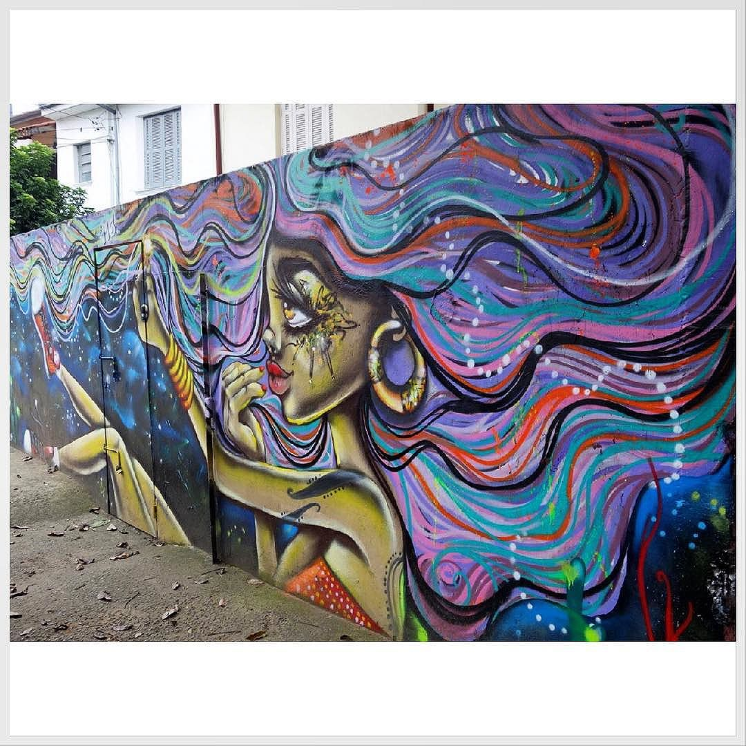 Street Art em Sampa SãoPaulo_SP_Brasil_Data:20151225_Câmera: #SONY_RX100M2 Photo: J Goncalves #originals #GlobalStreetArt #splovers #sousampa #sp4you #saopaulonline #saopaulowalk #brasilbr55 #saopaulocity #ig_saopaulo #TopSampaPhotos #cidadedagaroa #brazil_repost #vejasp #spinfoco #euamosp #saopaulocity
