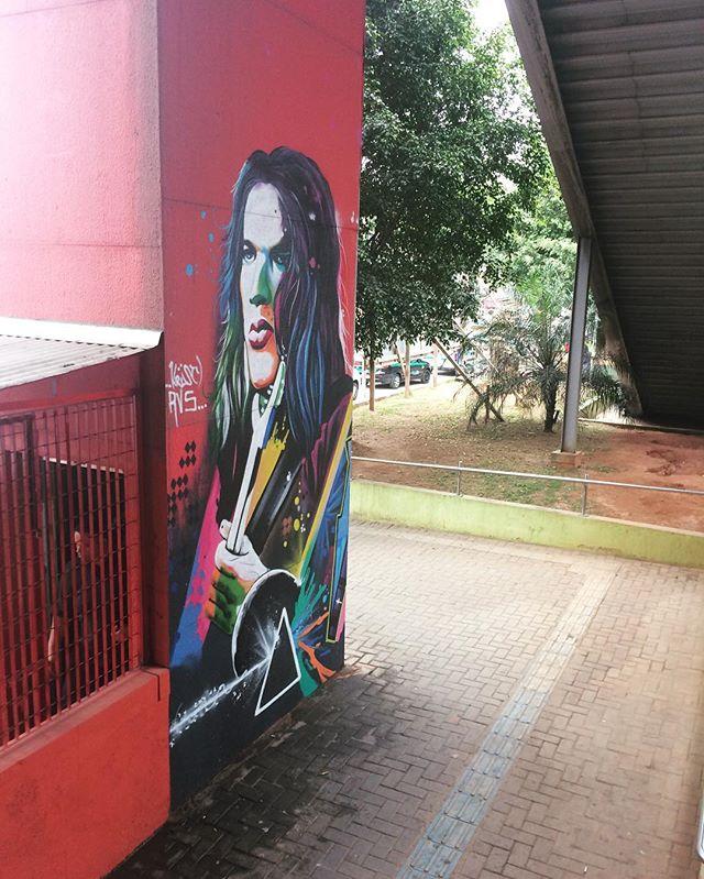 Street Art #selva #sp #streetartsp