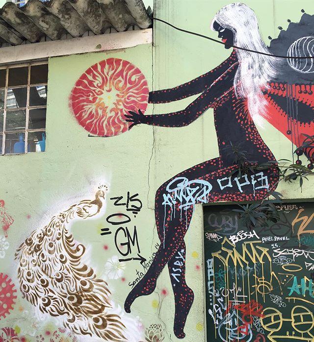 #streetart #streetartsp #graffiti . :: :: :: #graffitiart #artederua #arteurbana #splovers #sp #instagraffiti