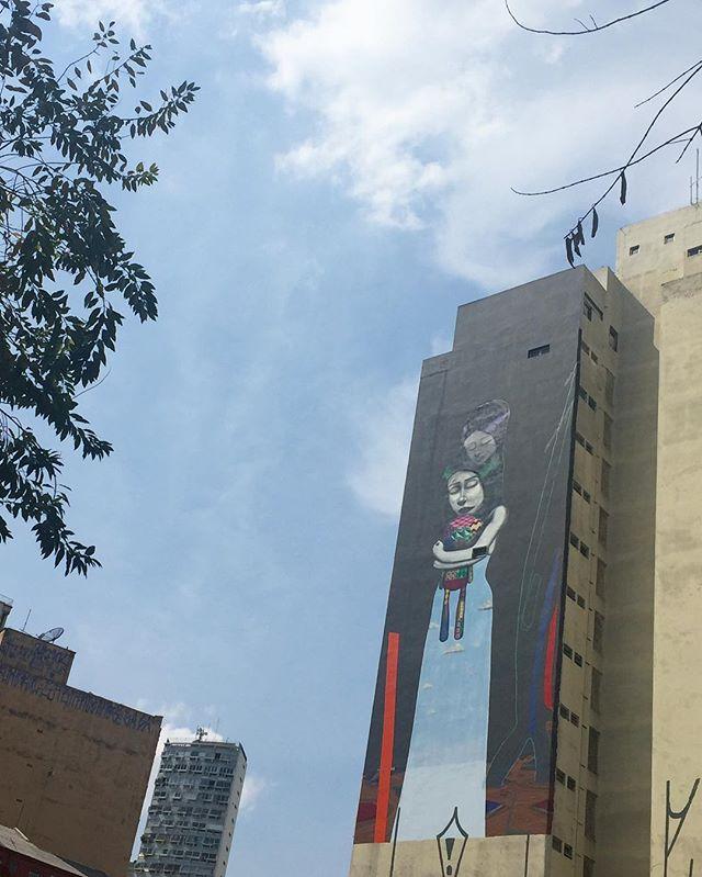 ㅤㅤㅤㅤ ㅤㅤㅤㅤ medianera ㅤㅤㅤㅤㅤㅤㅤㅤ #graffiti #arteurbana #streetartsp #streetart #pelosmuros #medianera #splovers #sampacity #brazil