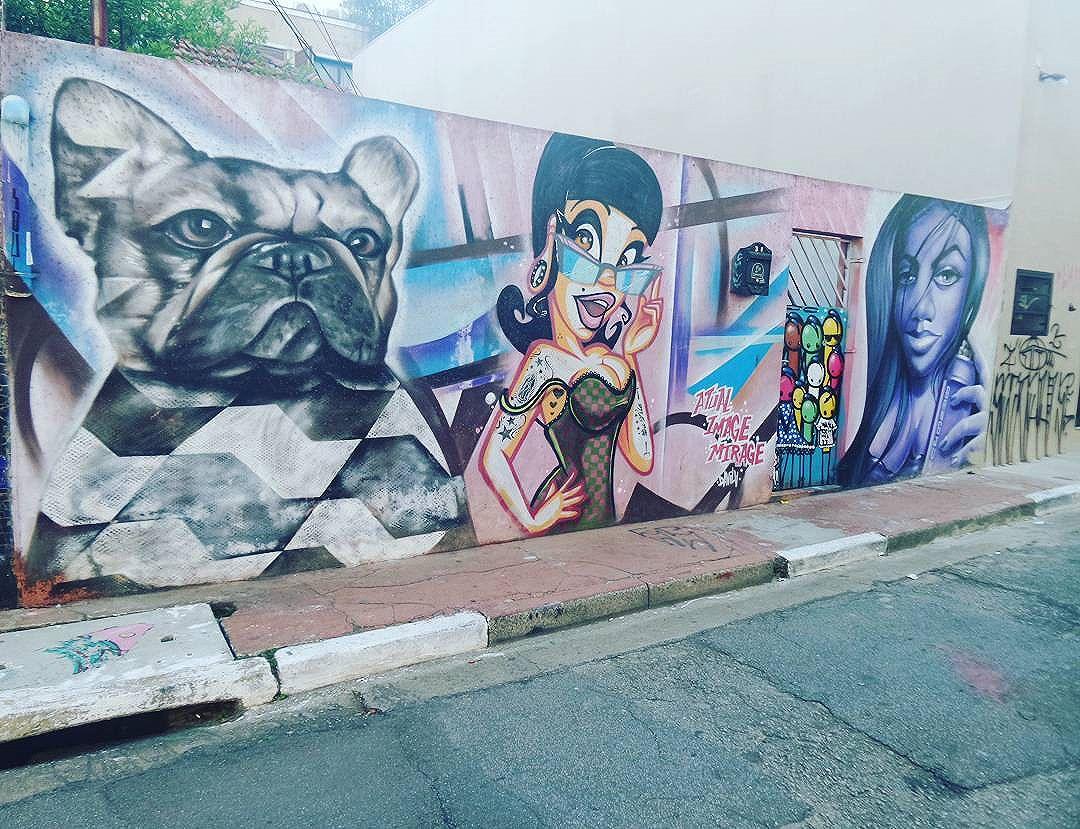 @atual_art #atualart #doggraffiti #streetphotography #streetphotographers #ofantasticomundodografite #urbano #intervencaourbana #arteurbanasp #be_one_urbanart #graffiti_of_our_world #streetartglobal #streetartsp #graffitisp #sampagraffiti #streetartist