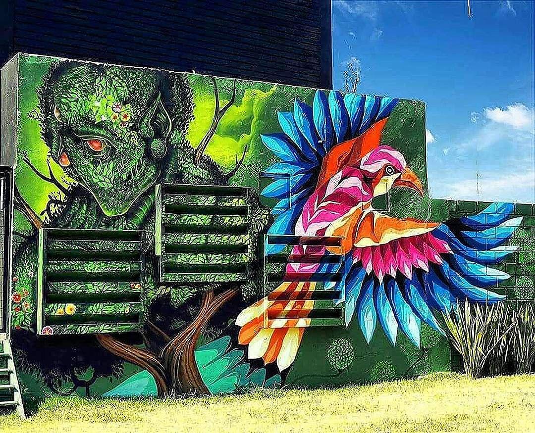 @fiteart @micheljaps + @willartferreira in Sorocaba, Brasil for@gomixel_crossfit. #fiteart #micheljaps #willferreira #gomixelcrossfitsorocaba #Sorocaba #saopaulograffiti #graffitisp #graffitisaopaulo #streetartsp #streetartbrazil #streetartbrasil #streetartbr #brazilstreetart #graffitibrasil #brasilgraffiti #brazilgraffiti #igersbrazil #ig_brazil #graffitibrazil #streetart #urbanart #graffiti #wallart #graffitiart #wallpainting #muralpainting #artederua #arteurbana #streetart_daily #streetarteverywhere
