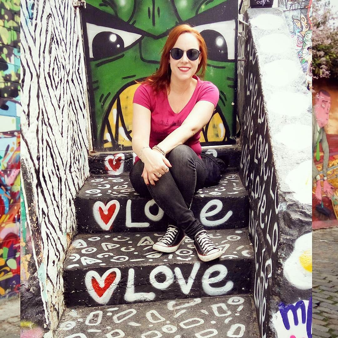 and i'll send all my loving to you... #tbt #tbthursday #sp #becodobatman #becodobatmansp #saopaulo #cultura #streetart #euamosp #euamosaopaulo #spcultura #spcultural #ferias #vacation #streetartsp #aquelasp #poraisp #ilovesp #011sp #nasruasdesp #urbanwalls #saudadesja #voltaferias #colors